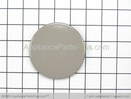 GE Burner Cap WB29K10008 from AppliancePartsPros.com