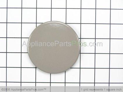 GE Burner Cap WB29K10008 from AppliancePartsPros.com