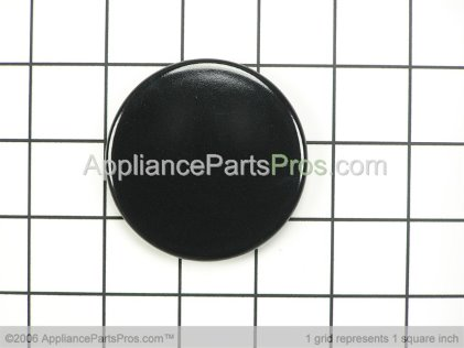 GE Burner Cap WB29K10009 from AppliancePartsPros.com