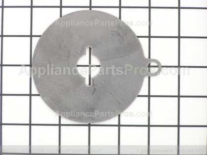 GE Burner Gasket Rt. Frt. WB04T10014 from AppliancePartsPros.com