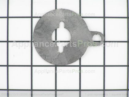 GE Burner Gasket WB04T10011 from AppliancePartsPros.com