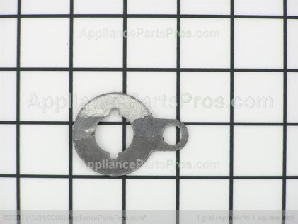 GE Burner Gasket WB16T10011 from AppliancePartsPros.com