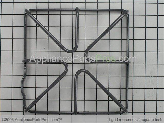 Ge Wb31k10035 Burner Grate Appliancepartspros Com