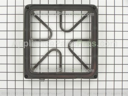 GE Burner Grate WB31K10036 from AppliancePartsPros.com