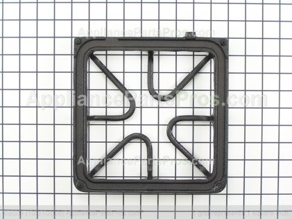 GE Burner Grate WB31K10037 from AppliancePartsPros.com