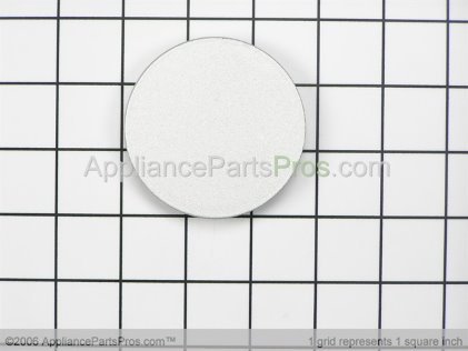 GE Burner Head WB16T10029 from AppliancePartsPros.com