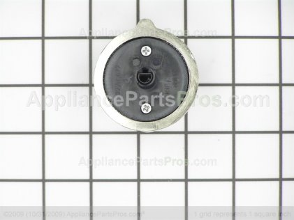 GE Burner Knob-Qty 1 WB03K10303 from AppliancePartsPros.com