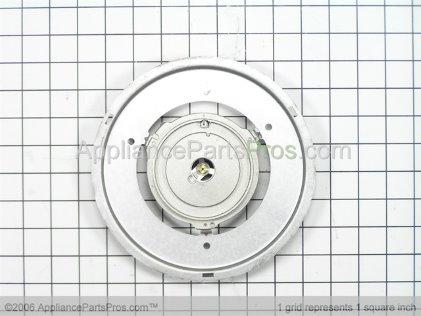 GE Burner Large WB28X119 from AppliancePartsPros.com