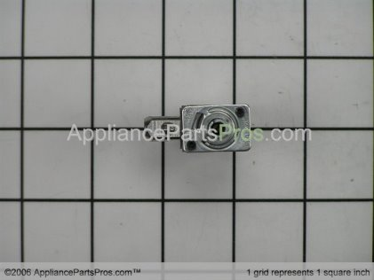 GE Burner Valve WB21K12 from AppliancePartsPros.com