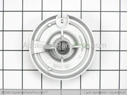 GE Burner WB16K10055 from AppliancePartsPros.com