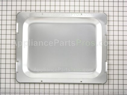 GE Cabinet_rear_cover WH46X10132 from AppliancePartsPros.com