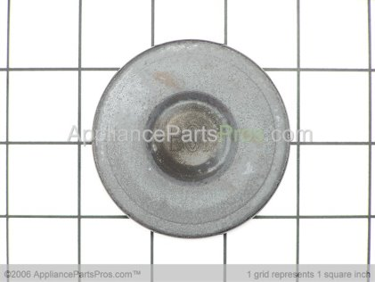 GE Cap, Burner Med WB29K44 from AppliancePartsPros.com