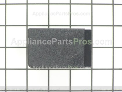 GE Cap End-Door WB07K10097 from AppliancePartsPros.com