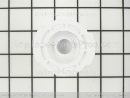 GE Filter Bypass Cap WR02X11705 from AppliancePartsPros.com