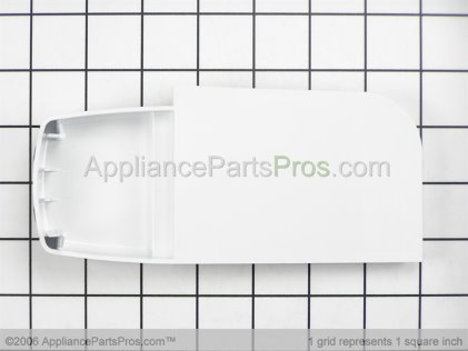 GE Cap Shelf Front Rh WR02X10789 from AppliancePartsPros.com