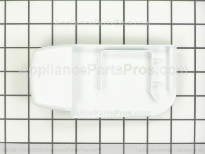GE Cap Shelf Front Rh WR02X10791 from AppliancePartsPros.com