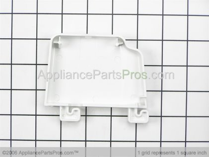 GE Cap Shelf, Right WR2X8485 from AppliancePartsPros.com