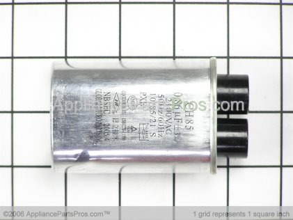 GE Capacitor WB27X10240 from AppliancePartsPros.com