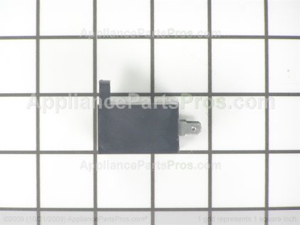 GE Capacitor WB27X10808 from AppliancePartsPros.com