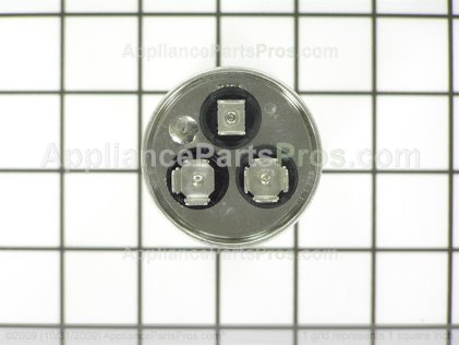 GE Capacitor WJ20X10145 from AppliancePartsPros.com