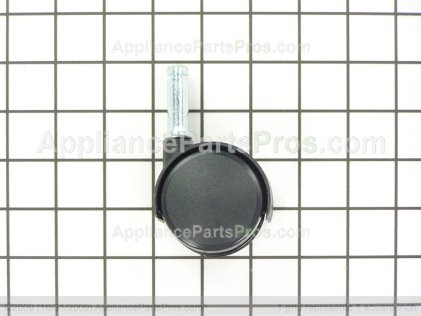GE Caster Asm WD01X10367 from AppliancePartsPros.com