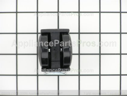 GE Castor WJ05X10036 from AppliancePartsPros.com