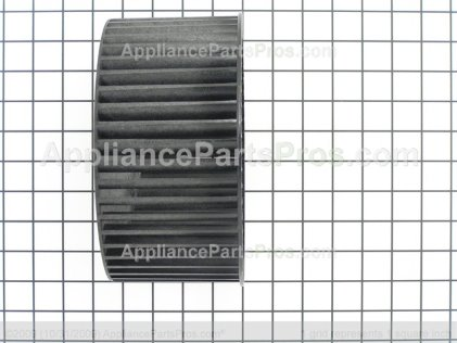 GE Centrifugal Fan WJ73X10007 from AppliancePartsPros.com
