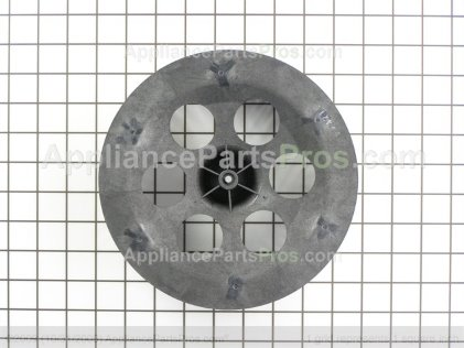 GE Centrifugal Fan WJ73X10159 from AppliancePartsPros.com