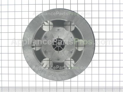 GE Centrifugal Fan WP73X10008 from AppliancePartsPros.com
