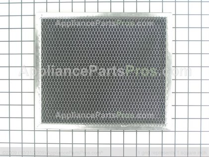 GE Charcoal Filter WB02X10700 from AppliancePartsPros.com