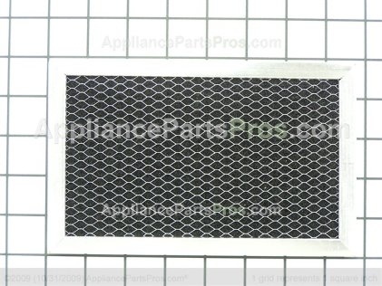 GE Charcoal Filter WB02X10776 from AppliancePartsPros.com