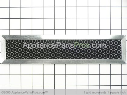 GE Charcoal Filter WB02X10943 from AppliancePartsPros.com