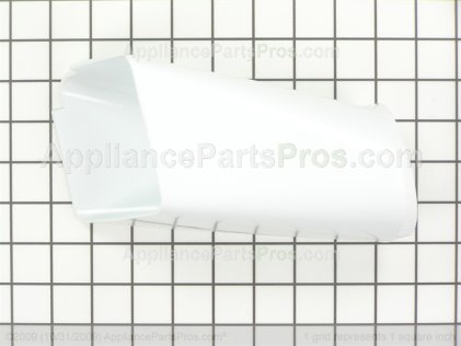 GE Chute Ice WR17X3086 from AppliancePartsPros.com