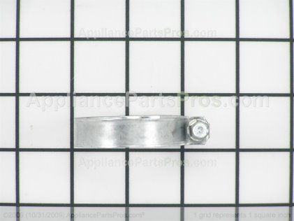 GE Clamp Tub Outlet WH01X10134 from AppliancePartsPros.com
