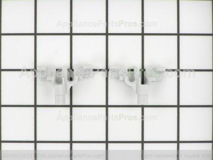 GE Clip F/down (pair) WD01X10046 from AppliancePartsPros.com