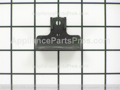 GE Clip Trim Bttm WB02T10117 from AppliancePartsPros.com