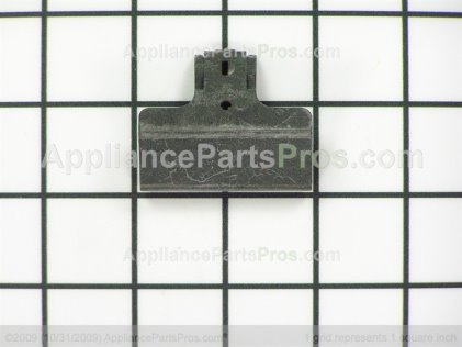 GE Clip Trim Bttm WB02T10117 from AppliancePartsPros.com