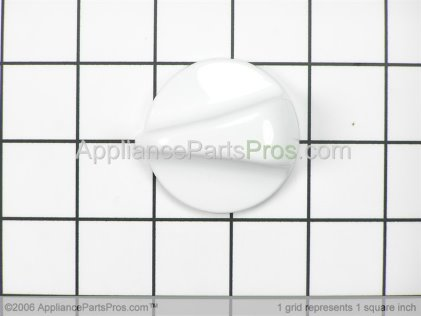 GE Clock Control Knob WB03T10075 from AppliancePartsPros.com