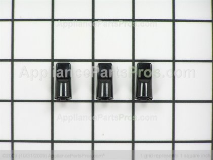 GE Clock Knob Kit WB3X5699 from AppliancePartsPros.com