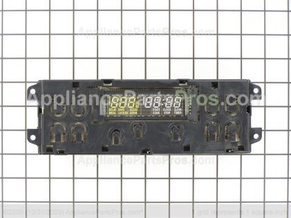 GE Clock WB27T10264 from AppliancePartsPros.com