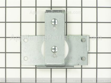 GE Closure Asm Top Door Rh WR02X10943 from AppliancePartsPros.com