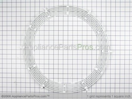 GE Clothesguard WH42X1062 from AppliancePartsPros.com