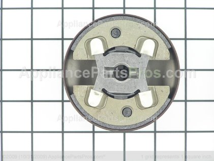 GE Clutch Assembly WH05X10003 from AppliancePartsPros.com