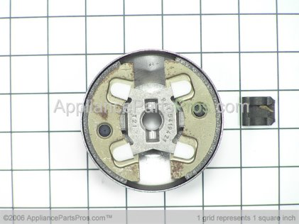 GE Clutch & Clip Assembly WH5X256 from AppliancePartsPros.com