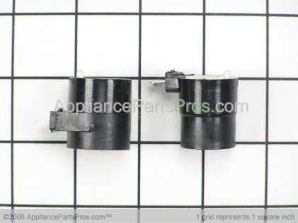 GE Coil-Secondary WE04X10020 from AppliancePartsPros.com