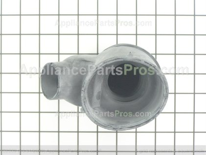 GE Coin Trap WH41X10151 from AppliancePartsPros.com
