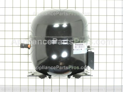 GE Compressor Kit WR87X10211 from AppliancePartsPros.com