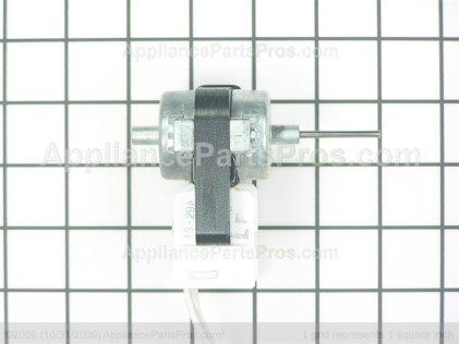 GE Condenser Fan Motor WR60X10108 from AppliancePartsPros.com