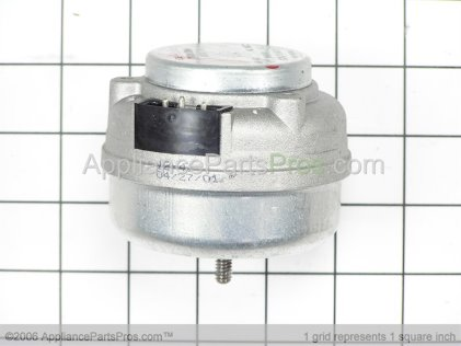 GE Condenser Fan Motor WR60X187 from AppliancePartsPros.com