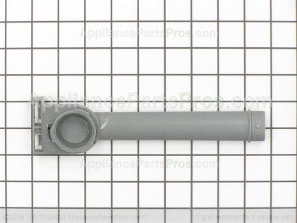 GE Conduit-Upper Spray WD12X10217 from AppliancePartsPros.com
